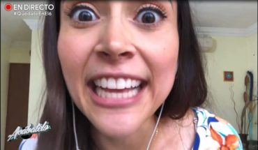 Valeria le grita a Mario Bezares | Acábatelo