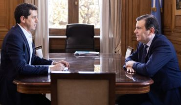 Wado de Pedro: los gobernadores están de acuerdo con mantener la cuarentena