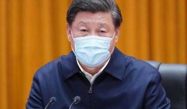 Xi Jinping prometió ayuda a Alberto Fernández para enfrentar el coronavirus