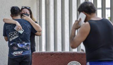 Ya son más de 1,500 muertes por COVID-19 en México
