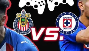 eLiga MX: Cruz Azul descarrilado; Chivas en ascenso