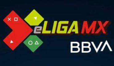 eLiga Mx: Primeros resultados, goles y más
