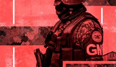 la Guardia Nacional a un año de su creación