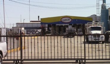 10 maquiladoras are shut down in Mexicali for not respecting quarantine