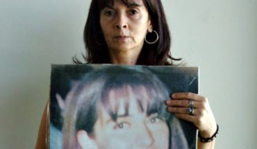 """18 years without Marita Verón, her mother's message: """"We will not rest until we find her"""""""