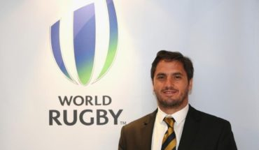 Agustín Pichot: why he wants to preside over World Rugby and the self-criticism for fernando Báez Sosa's crime