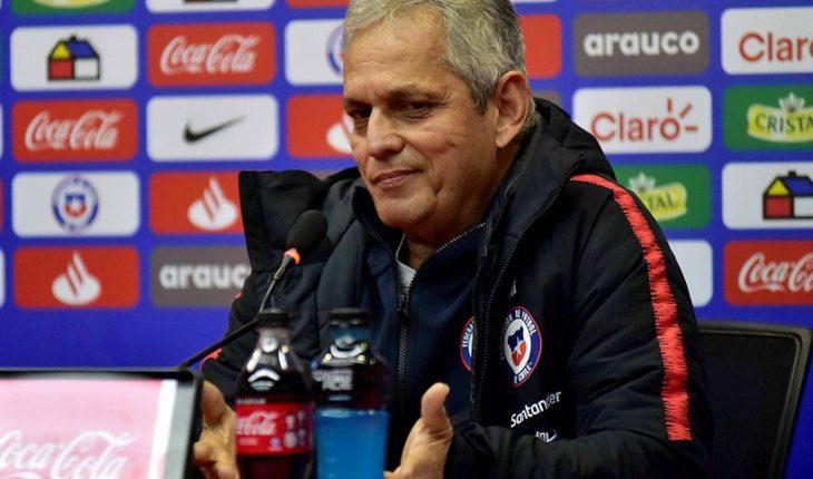 AnFP will cut Reinaldo Rueda's salary