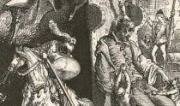 April 23: What kind was Don Quixote's madness?
