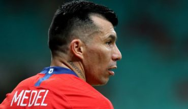 Bologna could let Gary Medel go to return to his love club