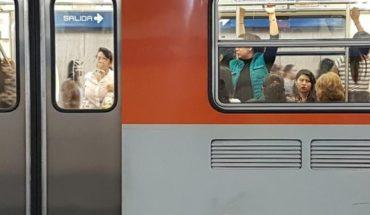 CDMX Metro to close 20% of its stations per covid-19