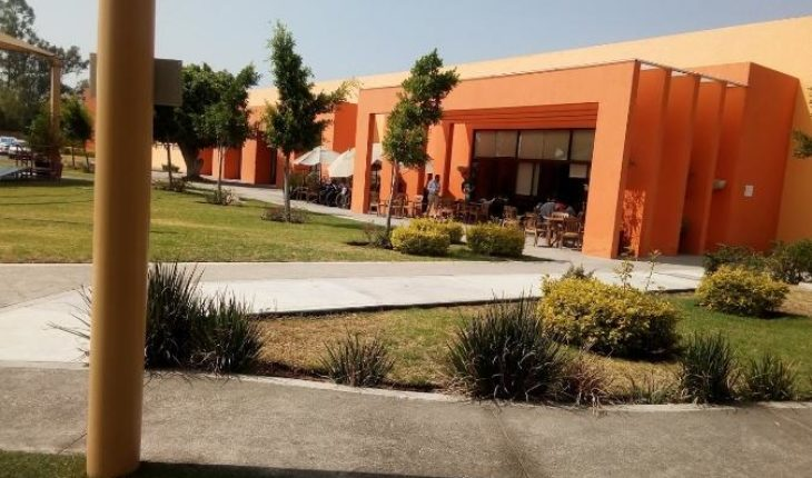 CRIT Michoacán makes its facilities available to government