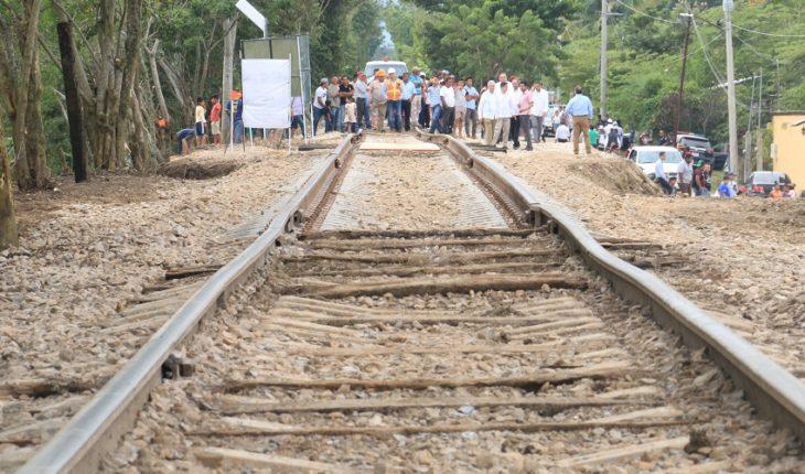 Consortium led by Slim to build second leg of Tren Maya