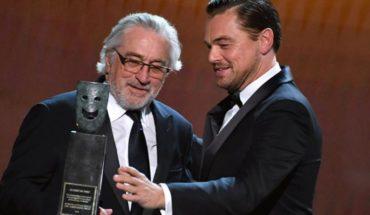 Coronavirus: Leonardo DiCaprio and Robert De Niro hosted a charity auction