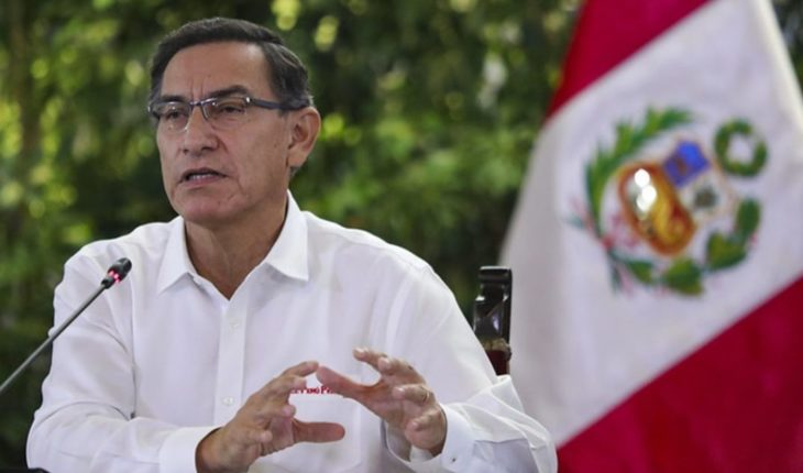 Coronavirus: Peru restricts days of movement by gender