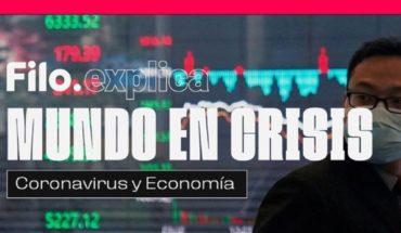 Coronavirus and Economy: What will we meet when the pandemic passes?