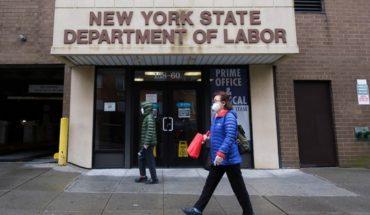 Coronavirus destroys another 6.6 million jobs in the U.S. in one week.
