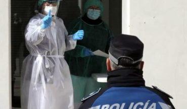Covid-19 quarantines reduce crimes worldwide