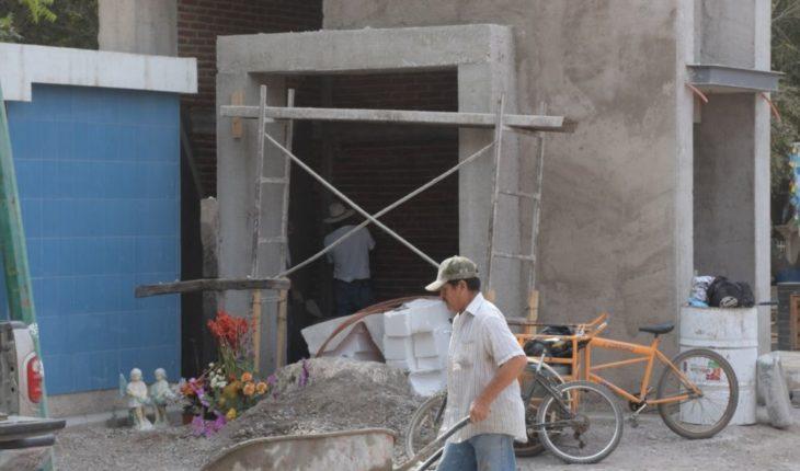 Culiacan burials do not respect measures against coronavirus