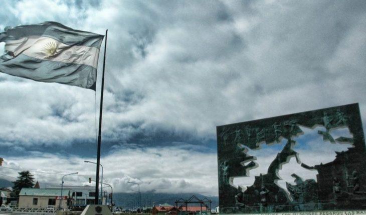 Digital activities scheduled in tribute to the fallen in Falklands