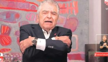 Don Francisco does not rule out new Chile helps Chile with pandemic