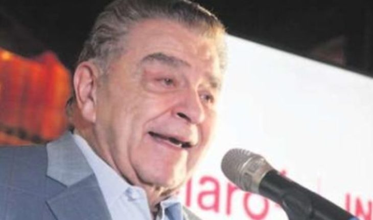 Don Francisco will animate from his home the Telethon, which will have no goal
