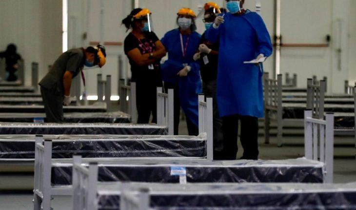 Ecuador doubles coVID-19 contagion cases to 22,160