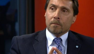 """Eduardo Feinmann: """"There are insults that flatter me"""""""