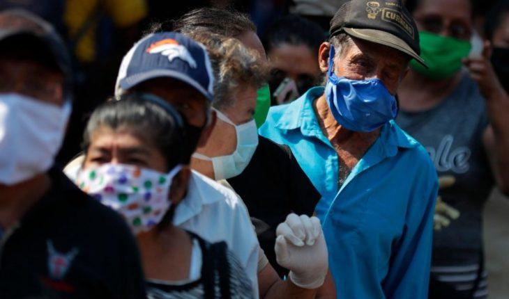 El Salvador registers 12 new cases of COVID-19 and totals 237 contagions