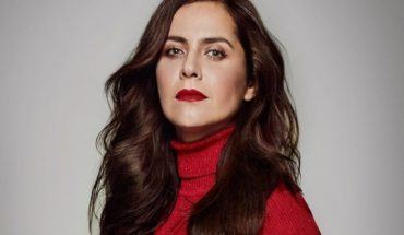 """[FOTO] Natalia Valdebenito reacted harshly after receiving criticism in """"no filter"""" photography"""