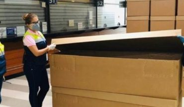 Guayaquil to deliver cardboard coffins in emergency for Covid-19