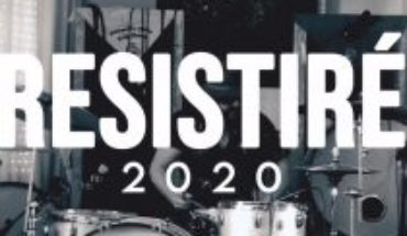 I'll Resist 2020: 30 singers and an unknown author