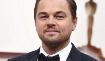 Leonardo DiCaprio helps The Food Fund to confront coronavirus
