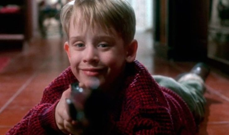 "Macaulay Culkin in the reboot of ""My Poor Little Angel"": the million-dollar number he will charge"