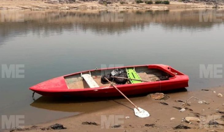 Man died when he drowned in the Balsas River