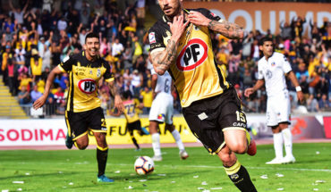"""Mauricio Pinilla for sales of salaries in clubs: """"I find it unusual"""""""