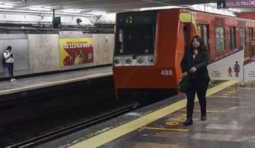 Metro driver and line regulator arrested over clash in Tacubaya