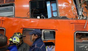 Metro employee arrested over train crash in Tacubaya