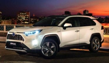 New hybrid and electric models are authorized to enter Argentina