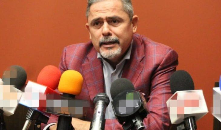 No economic strategy on the part of AMLO: Jorge Villalobos