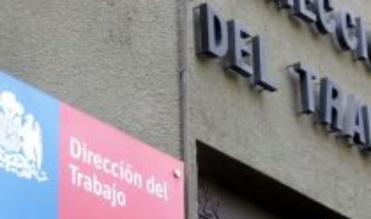 "Opposition banks denounce the Directorate of Labour against Comptroller for implementing ""illegal"" electronic finiquito"