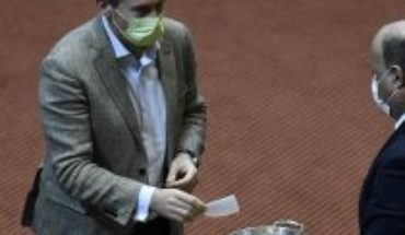 Opposition on the ground and divided: with a right vote wins the Chamber of Deputies