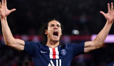 """Palermo baned Cavani as Boca's future No.9: """"He's a different player"""""""