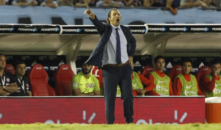 Pizzi revealed that she did not fully enjoy the title at the 2016 Copa America