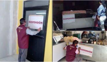 Profeco has suspended 68 Mexican for raising price to kilo of tortillas (Video)