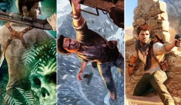 #QuedateEnCasa: Play the free Uncharted and Journey trilogy on PlayStation 4