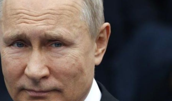 Russia: Putin prepares plan for 'extraordinary' situation by coronavirus