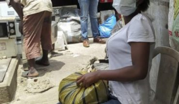 Senegalese homeless children struggle to survive between hunger and covid-19