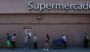 Supermarkets most denounced by price hike in the epidemic