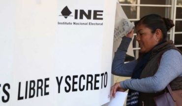 THE INE outlines deferring elections in Hidalgo and Coahuila by COVID-19 by two months
