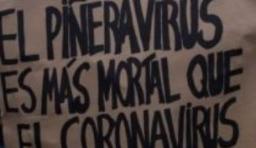 """The Chilean system is crueler than coronavirus"": BBC Mundo's analysis of the outbreak of demonstrations in Chile amid the pandemic"
